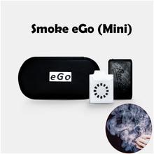 Smoke eGo (Mini) Magic Tricks Remote Control Revolutionary Smoke Device Magia Magician Stage Close Up Street Accessory Gimmick