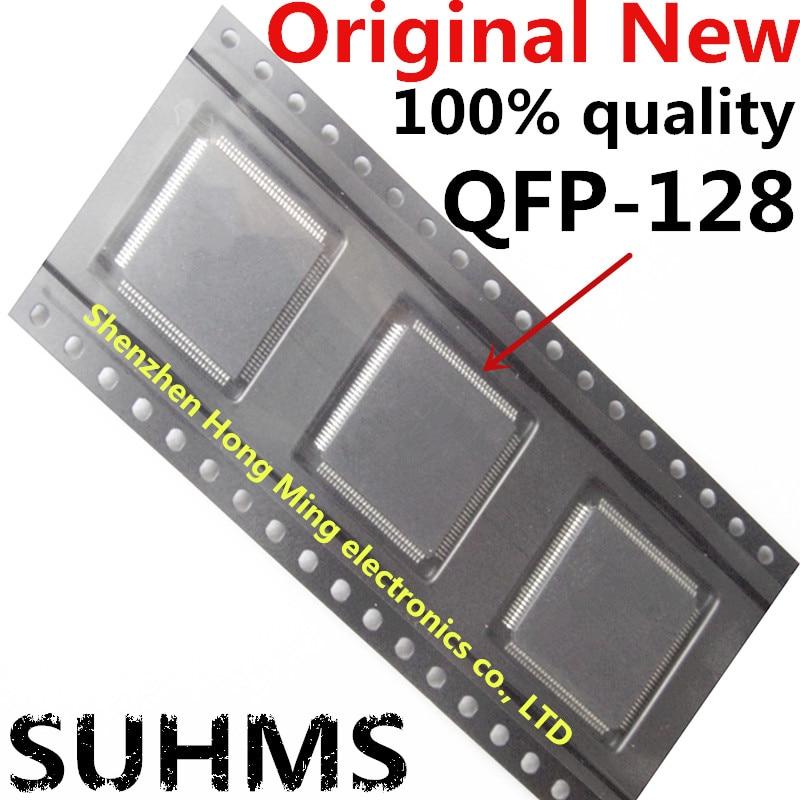 (5 piezas) 100% nuevo IT8587E FXA FXS QFP-128 Chipset