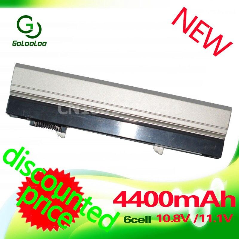 Golooloo 4400MaH Bateria para dell 451-11493 451-11494 451-11495 453-10039 FM332 FM338 HW905 XX327 XX337 451-10636 451-10638