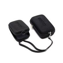 Sac Photo numérique pour SONY RX100 RX100II DSC-TX7C TX9C T110 TX10 TX100 W300 W200 W100 T70 J10 J20 Carte Caméra Sac de Poignet