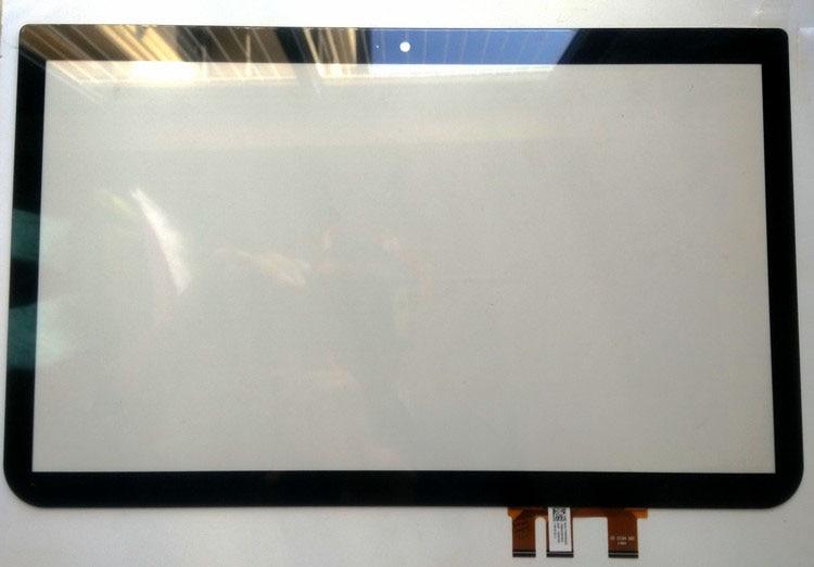 "Neue für Toshiba satellite P55t-A P55t-A5202 15,6 ""laptop lcd touch screen front digitizer"