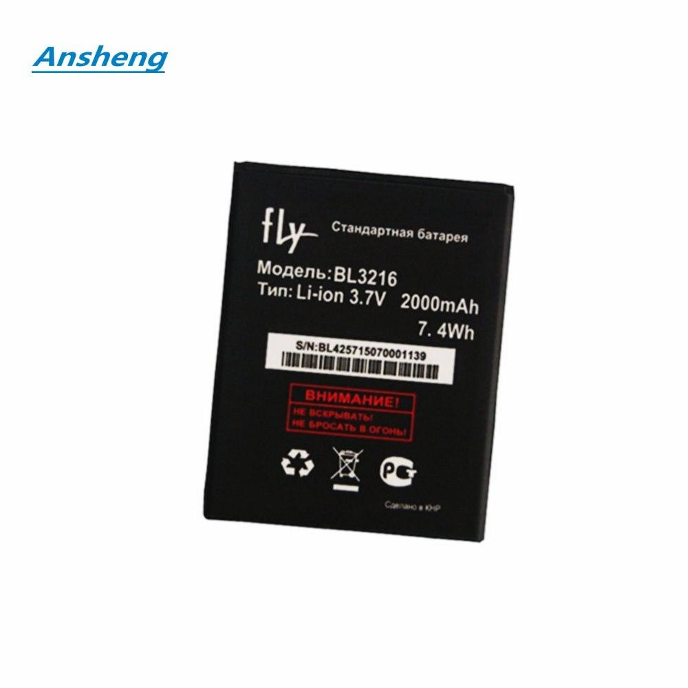 Batería de 2000 Mah BL3216 para Fly IQ4414