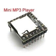 TF Karte U Disk Mini MP3 DFPlayer Audio Voice Modul Board Für Uno DFPlay Großhandel Player