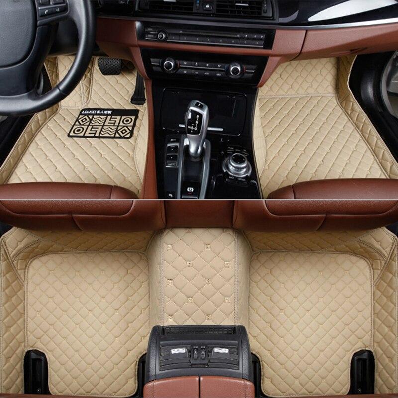 Пользовательские автомобильные коврики для isuzu JMC S350 D-MAX же конструкции интерьера автомобиля аксессуары для автомобиля Стайлинг автомобиля...