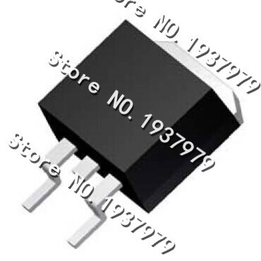 50 unids/lote RJH60D3DPE DPG20C400PC IRFS23N15D AOB290L-263 TO263