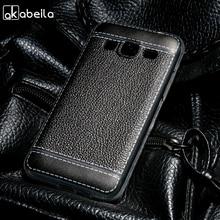 AKABEILA housse de téléphone pour Samsung Galaxy Core Prime G361 gagner 2 Duos TV G360BT G360F G360H G360T G360G G360 couverture souple en TPU