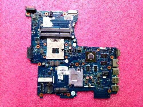 725242-001 para HP 242 G1 laptop motherboard DDR3 M4-1000 Frete Grátis 100% teste ok