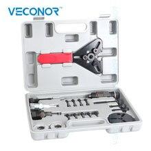 VECONOR A/C Compressor Clutch Remover Kit Airconditioner Hub Puller Automotive Auto Tool