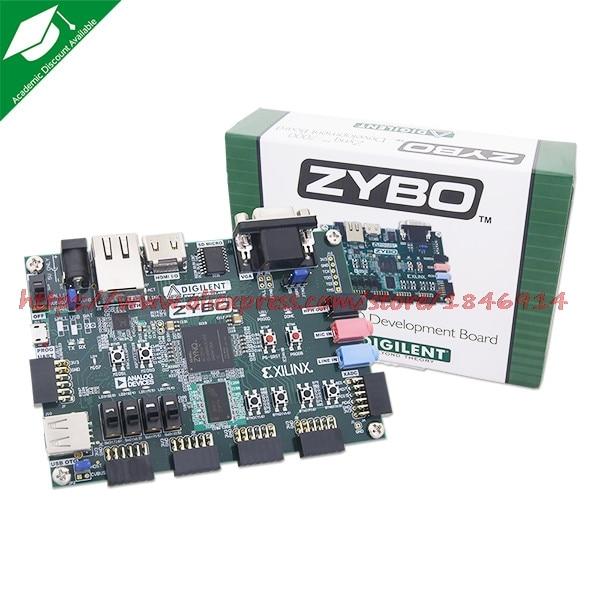 Zybo Zynq-7000 Xilinx FPGA NEW board learning board XUP Digilent