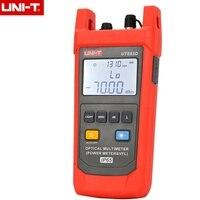 UNI-T UT693D Optical Machine Support IP65 Waterproof and Dustproof
