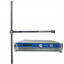 Transmisor FM de 1000W + antena dipolo de alta ganancia de 1 kW