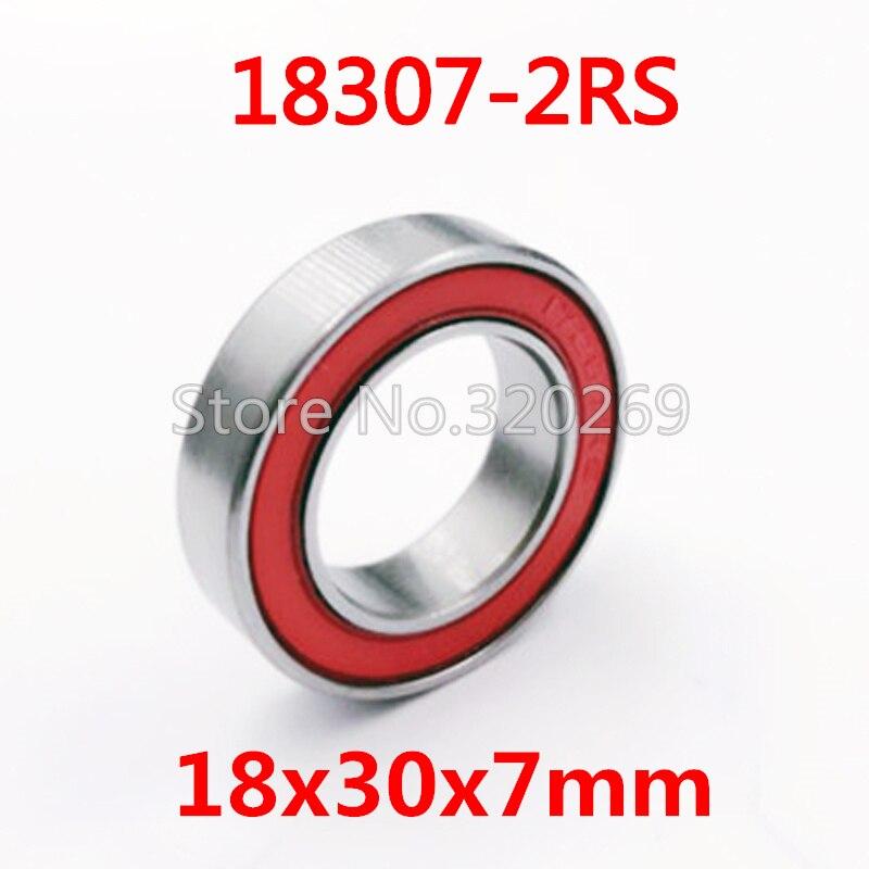 6903/18 18307-2RS 18307 6903 RS MR18307-2RS No standard bike bicycle bearing 18x30x7 18*30*7