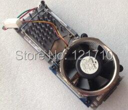 Procesador 9140N (caché de 18 M, 1,60 GHz, FSB de 533 MHz) CPU SLAB7 para máquina rx7640 rx8640