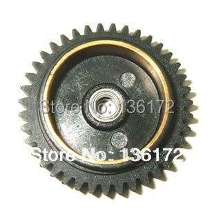 Henglong 3850-1 1/10 carro rc nitro Sprint peças do carro N ° 58 59 engrenagem