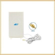 4G lte antenna high gain  CRC9 For huawei  K5007, EC3372, E3372 4G LTE FDD/TDD MODEM