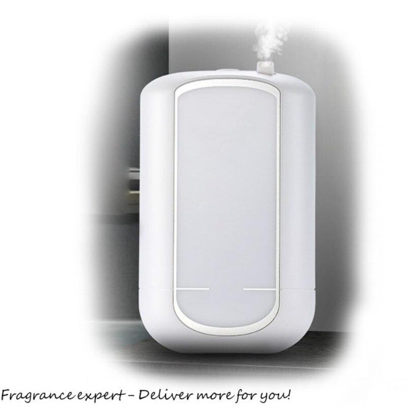 PULVERIZADOR DE Perfume automático con batería de 200ml, dispensador de fragancia comercial, difusor de aceite esencial para casa, Hotel y oficina