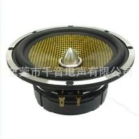 car 6 5 inch speaker loudspeaker is the first choice of bass loudspeaker