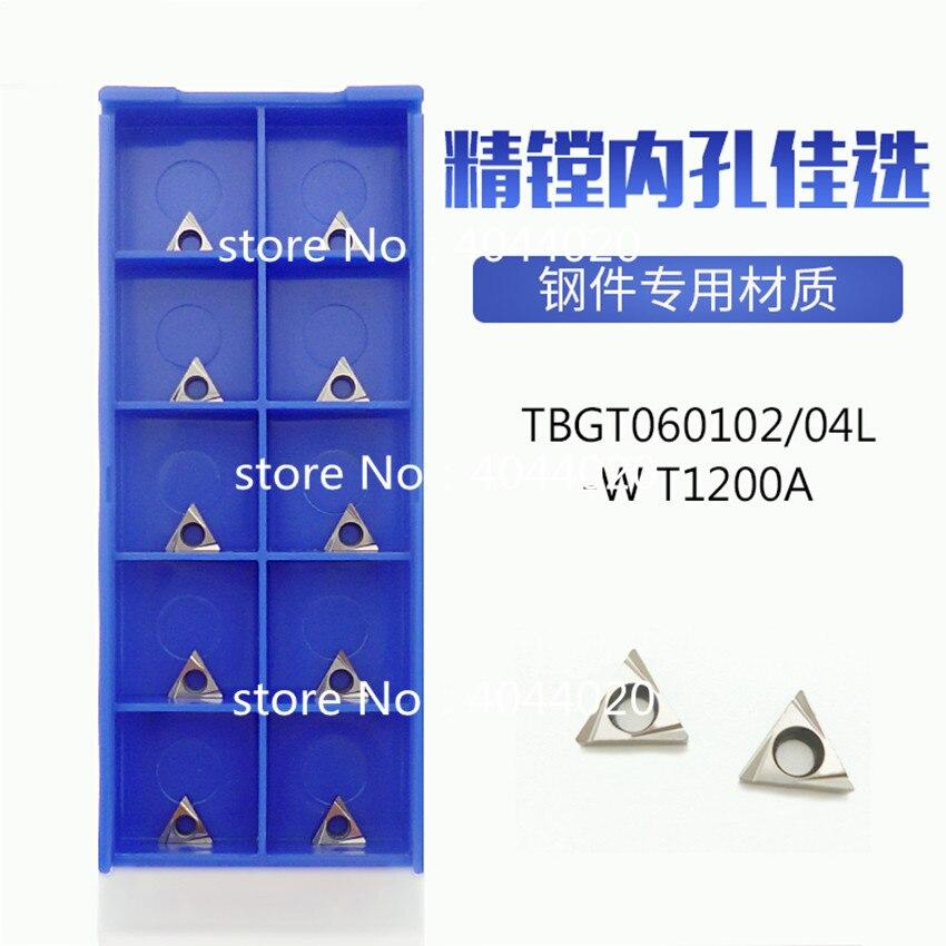 TBGT060104L-W T1200A  10pcs  Sumitomo  Quality goods New original
