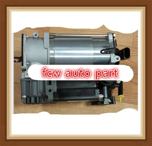 Para MERCEDES W220 W211 W219 AIRMATIC compresor de suspensión de aire bombas de bomba de aire