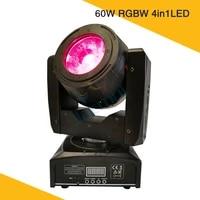60w led beam moving head light new model disco light 816 channels dj stage event mobile light