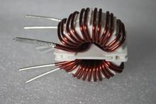 Common mode choke 31*9*13 30a 4mh filter parameter  diameter 1.5mm