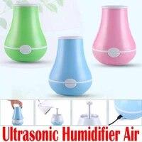 Humidificateur dair ultrasonique pour soins de sante  diffuseur darome  pour la maison et le bureau  diffuseur dhuile essentielle  brumisateur
