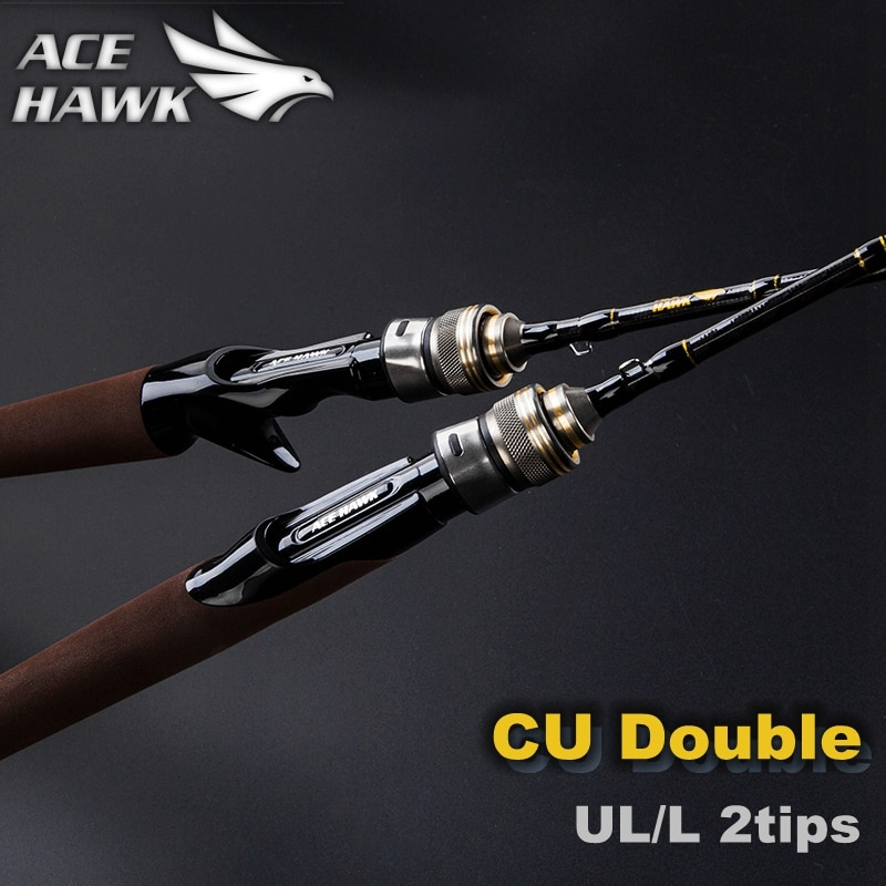 kuying o sprey 2 9m 3m shore jigging rods spinning lure fishing rod pole hard 2 sections carbon fiber fuji parts fast action CU DOUBLE NEW 1.8m Lure Fishing Rod Fast Action UL/L Tips Carbon Spinning Rod Jigging Fishing rod 2 sections Fishing Tackle