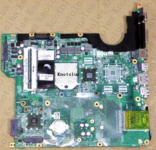 506071-001 para HP DV5 placa base de computadora portátil DDR2 envío gratis 100% prueba ok