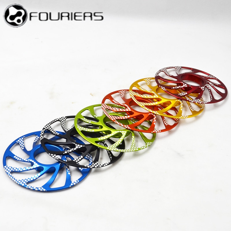 Fouriers bicicleta rueda libre DH abajo Cassette espaciador piñón engranaje 19T 24T convertir a 7s bicicleta MTB bicicleta piezas de aluminio para bicicleta