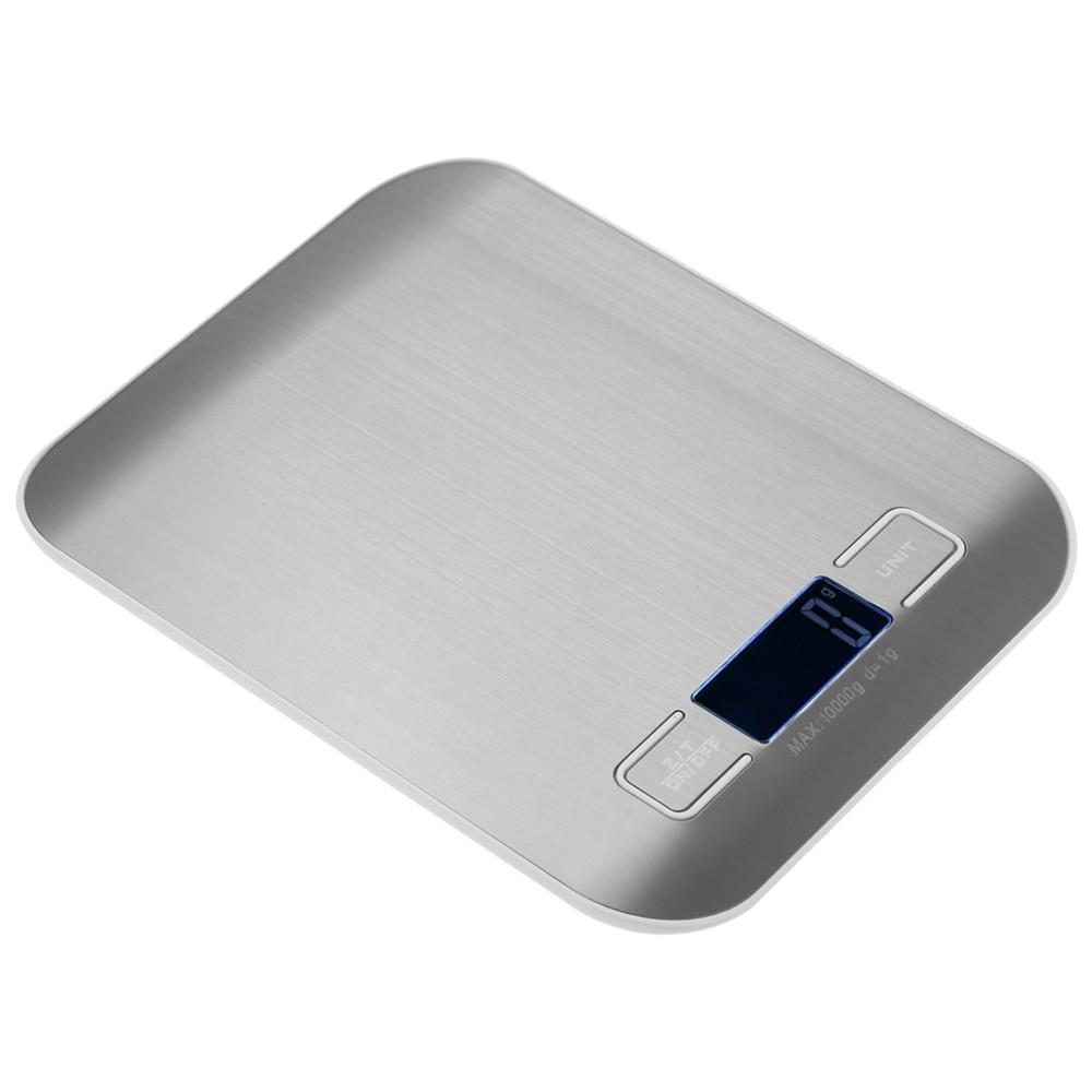 5/10 kg-escala elétrica exata alta da cozinha da escala 1g da cozinha mini escala eletrônica portátil para o peso dos frutos do alimento