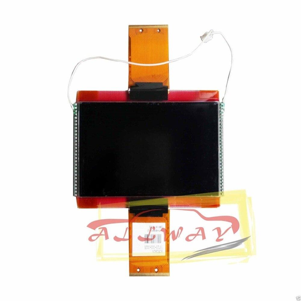 Painel lcd substituição para opel astra berlina/station wagon/zafira b gid display