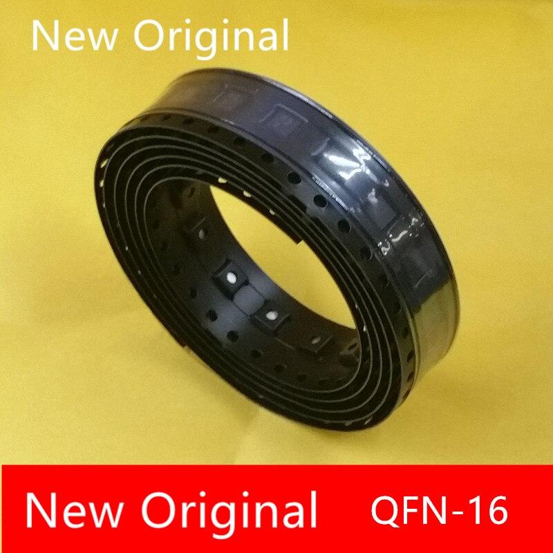 81162 NCP81162 NCP81162MNR2G (10 pièces/lot) livraison gratuite QFN-16 100% nouvelle puce informatique originale et IC