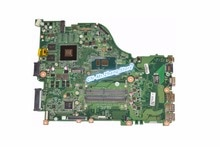 SHELI FOR Acer Aspire E5-575 E5-575G Laptop Motherboard W/ I5-6200U CPU NBGHG11004 NB.GHG11.004 DAZAAMB16E0 DDR4