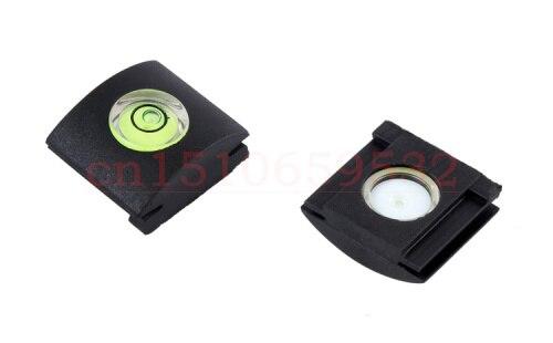 DSLR камера Вспышка Горячий башмак Защитная крышка Дух Уровень для G16 SX50 SX60 HS 1100D 550D 600D 700D 60D 70D 7D D7100 D5100