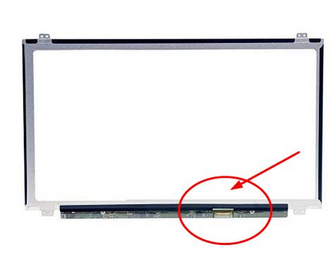 15.6 polegada laptop lcd led tela de notebook tela de matriz para asus x550l n56j pu551l vm510