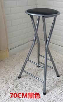 Барный стул .. Стул для кассира складной стул