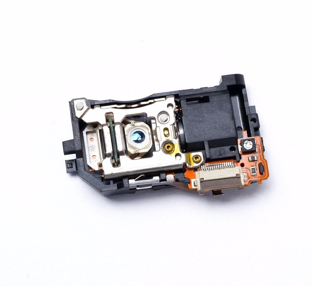 Reemplazo para PIONEER CDJ-500S repuestos para reproductor de DVD lente láser Lasereinheit ASSY unidad CDJ500S óptico camioneta BlocOptique