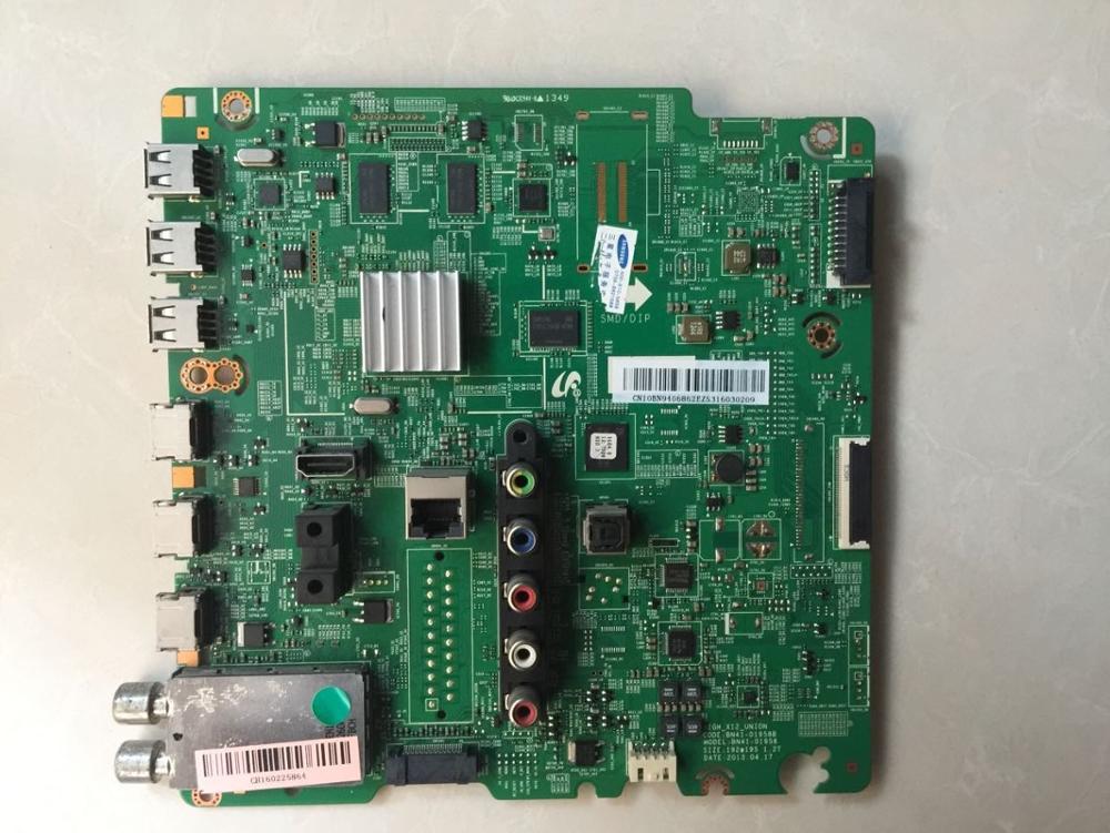 Placa base de circuito Tablero Principal, placa base UA46F5500AJ, pantalla de BN41-01958B T460HVF02.1 HF460BGA-B1 HF500BGA-B2