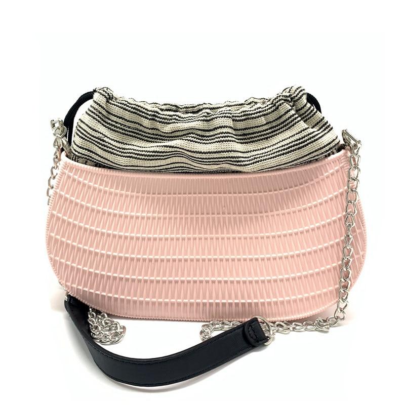 MLHJ OBAG Women's Shoulder Crossbody Bag o Swing inner bag