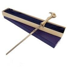 Harri-baguette magique du seigneur Voldemort   En boîte, nouveau et magique, pour cadeaux de noël