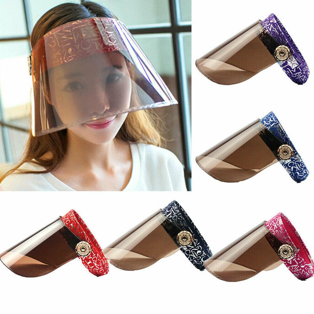 Sun Hat UV Visor Golf Headband Cap Unisex Summer Casual Sport Party Retro