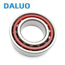 DALUO 7205AC 7205CTYN 7205C P6 P5 P4 GA 7205 25X52X15 Präzision Schrägkugellager ABEC-5 ABEC-7 ABEC-3 CNC Maschine Werkzeug