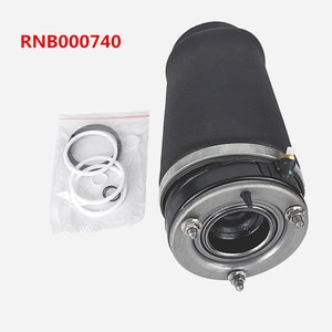 AP03 RNB000740 For Range Land Rover L322 RNB501520 Front Right Air Spring Bag Suspension