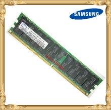 Samsung Server geheugen 8 GB DDR2 2Rx4 REG ECC RAM 667 MHz PC2-5300P 667 8G Geregistreerde