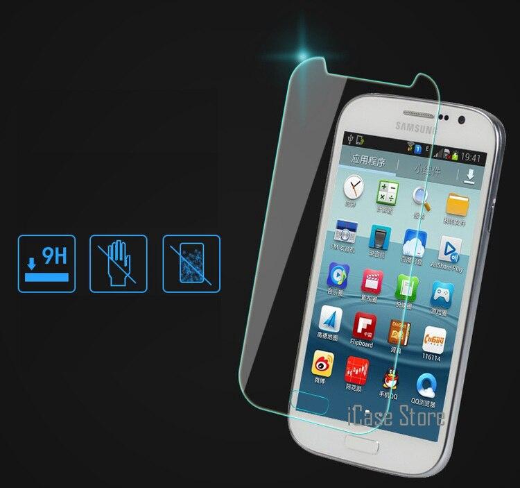 Protector de pantalla de vidrio templado 9H para samsung Galaxy note 4 funda note 4 SM-N910F N910H N910G N9100 para samsung glass note 4