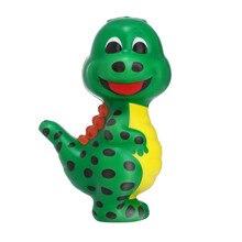 Squishy Kawaii Squishies dessin animé dinosaure lente augmentation crème parfumée soulagement du Stress jouets presser jouets Squash anti-stress F1