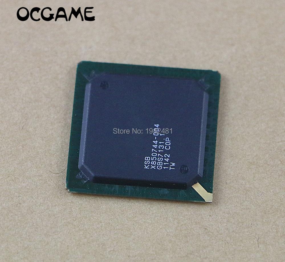 OCGAME-recambio de chip de juego para Xbox360, Xbox 360 original, KSB X850744-004...