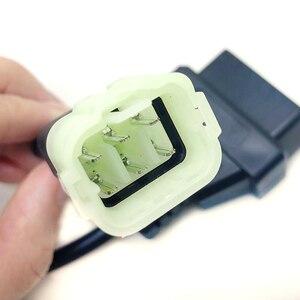 Image 2 - KTM 6 контактный для obd 16 контактный адаптер кабель для программного обеспечения TuneECU для мотоциклов и мотоциклов, ECU 6pin кабель