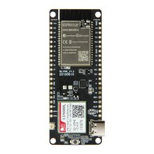 LILYGO®TTGO t-call V1.3 ESP32 Module sans fil antenne SIM carte SIM Module SIM800L