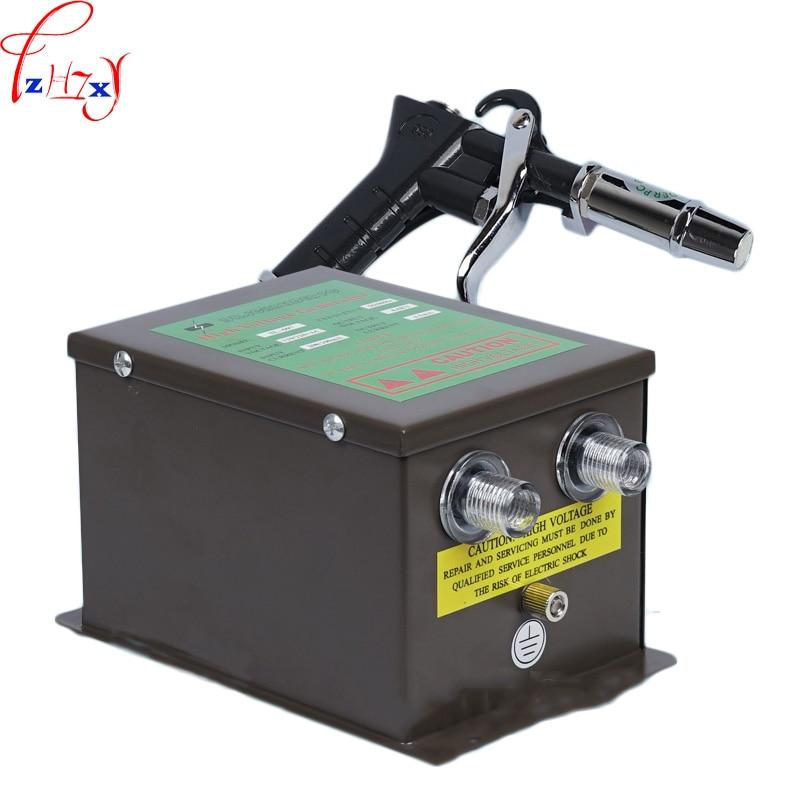 Новый генератор высокого давления SL007 с электростатическим фильтром, 2 шт., SL004, ионный Воздушный пистолет высокого давления 110/220 В, 1 шт.